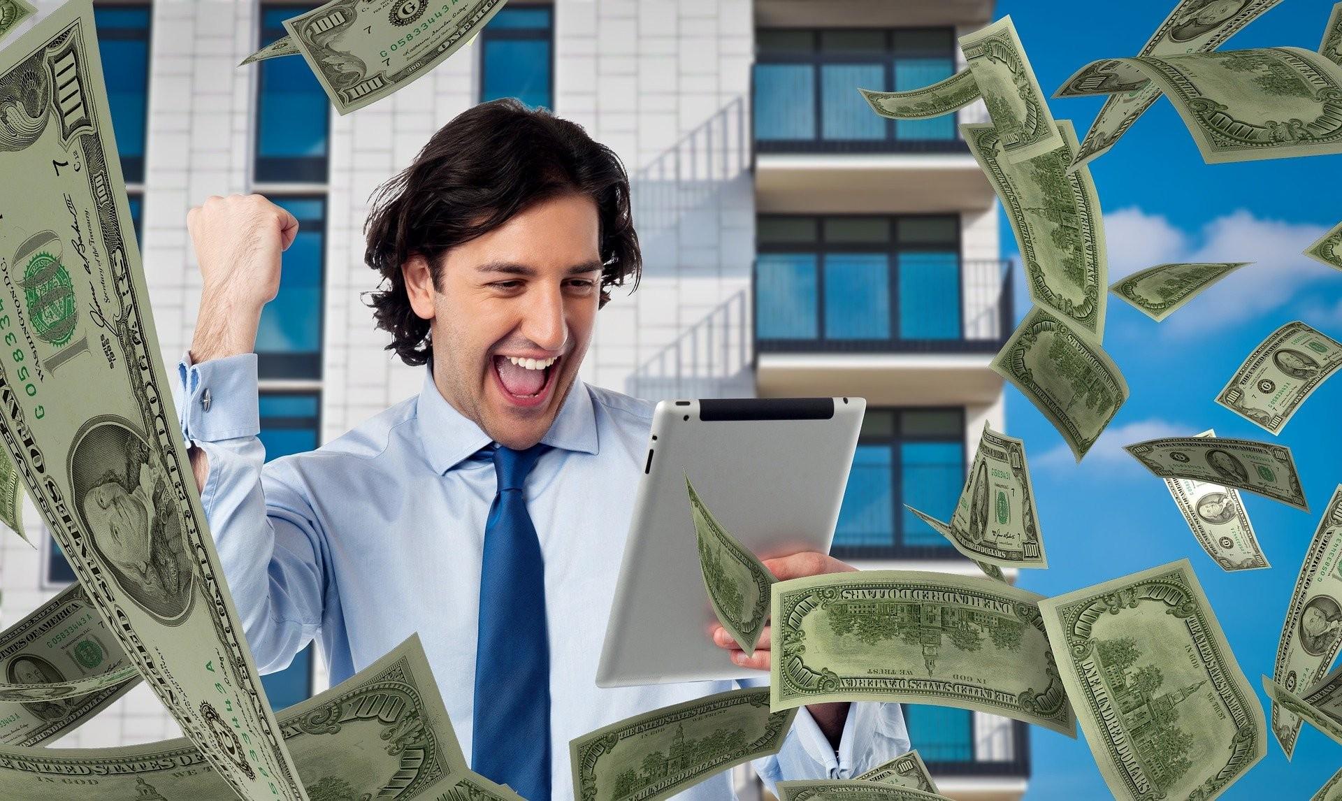 طرق الربح من الإنترنت مجانًا بدون رأس مال