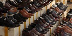 كيف أبدأ مشروع تجارة الأحذية