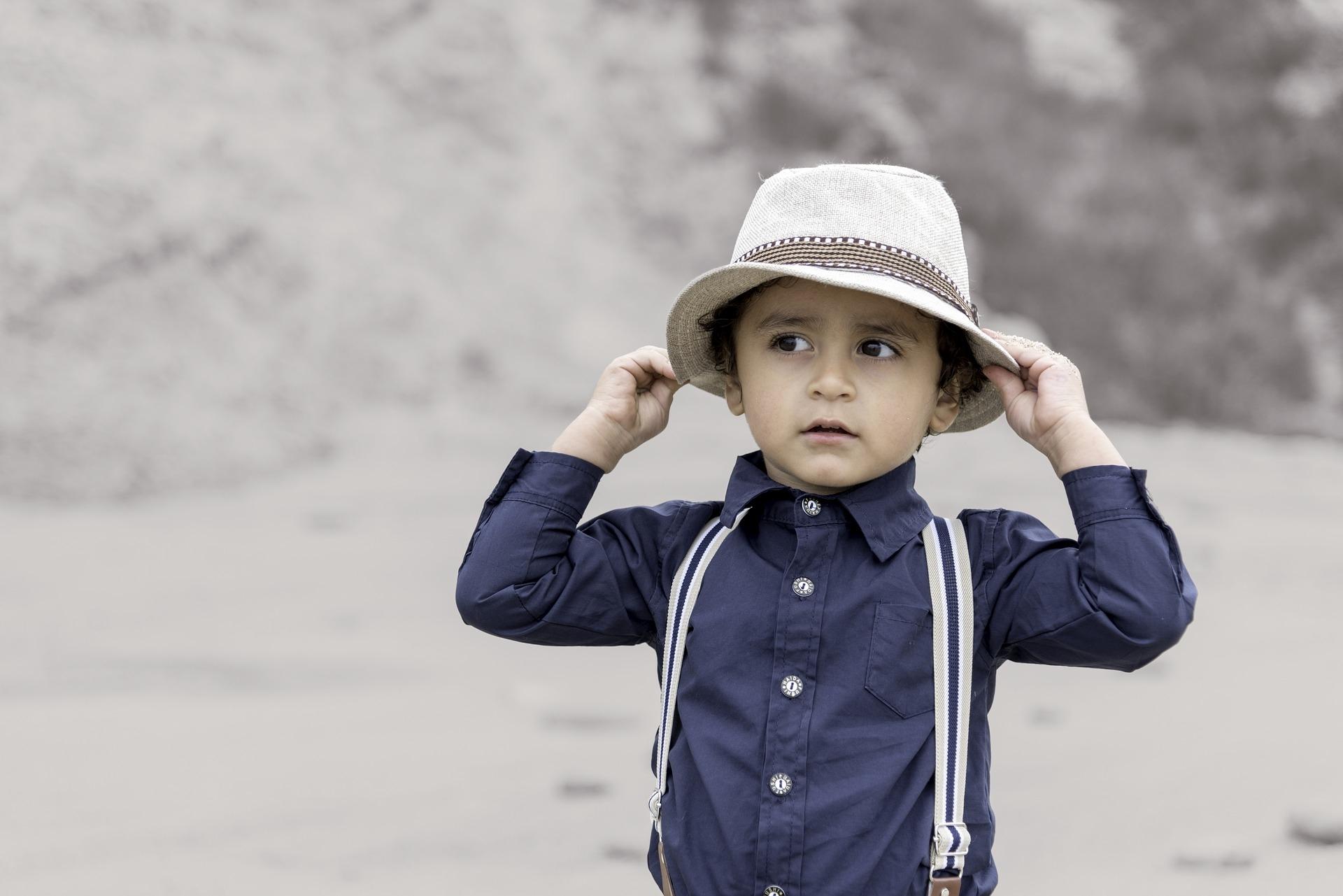 كيف أبدأ مشروع محل ملابس أطفال بأقل التكاليف