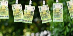 غسيل الأموال، ما هو، كيف يتم، إحصائيات، وتأثيره على الإقتصاد