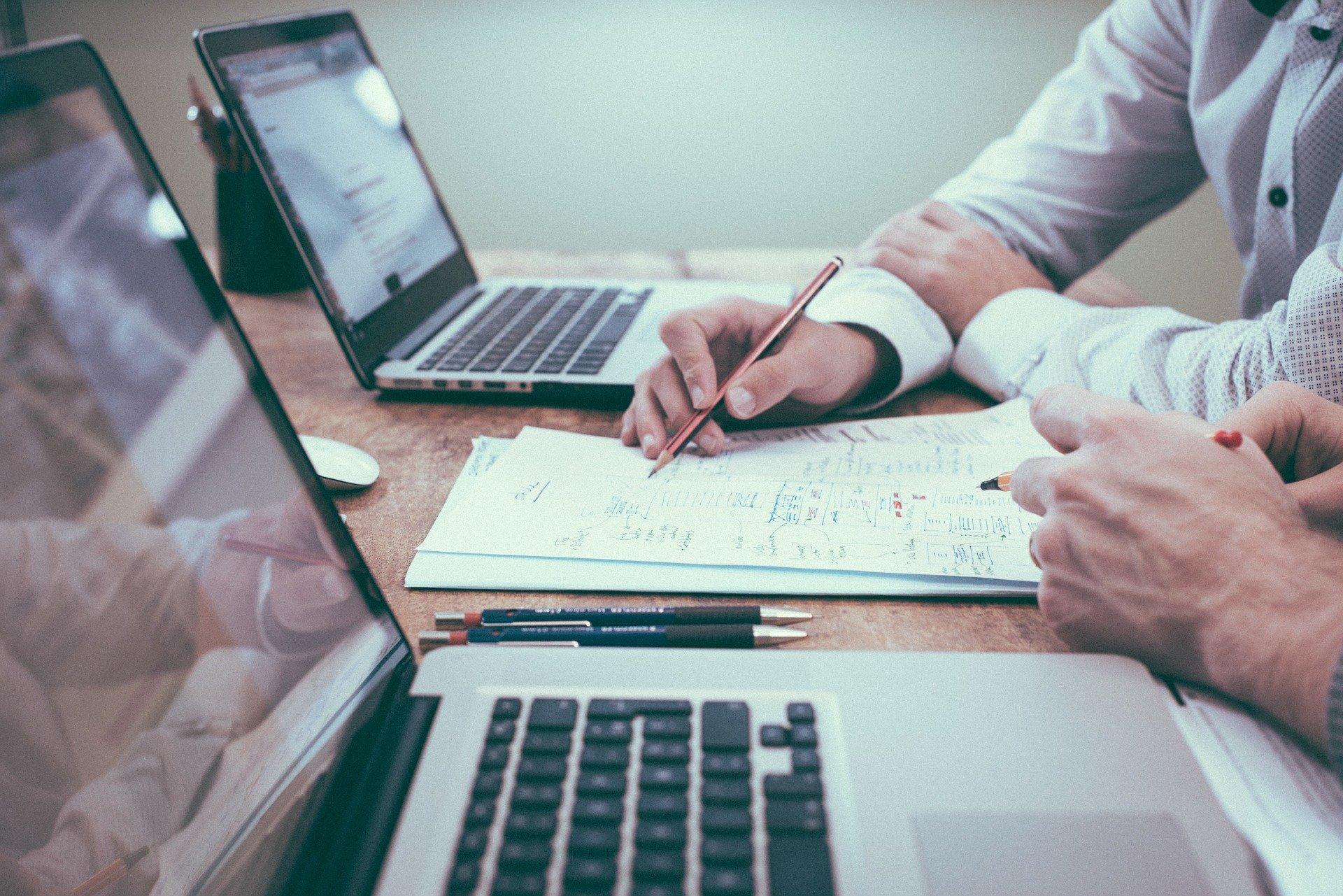 ما هي أهمية إعداد خطة العمل وهل يمكن البدء بدونها