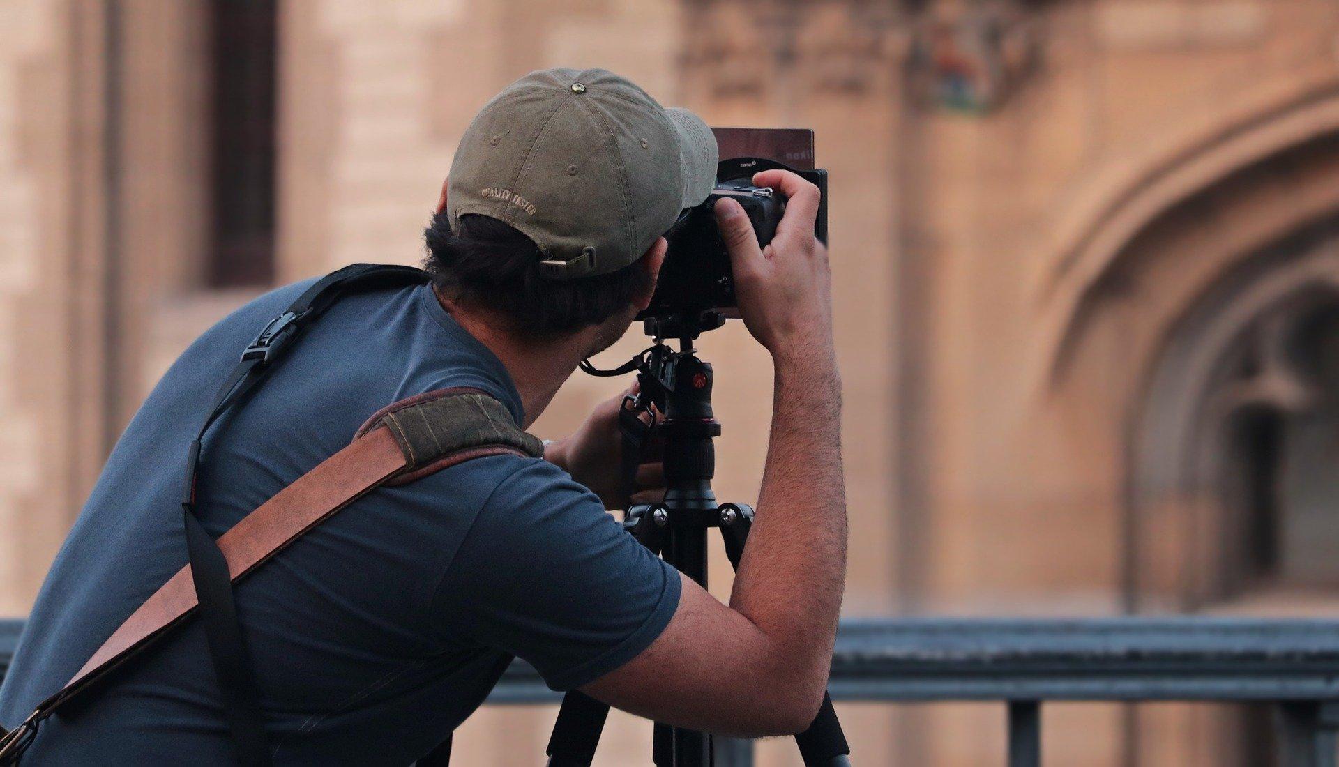 أفضل مواقع لبيع الصور على الإنترنت